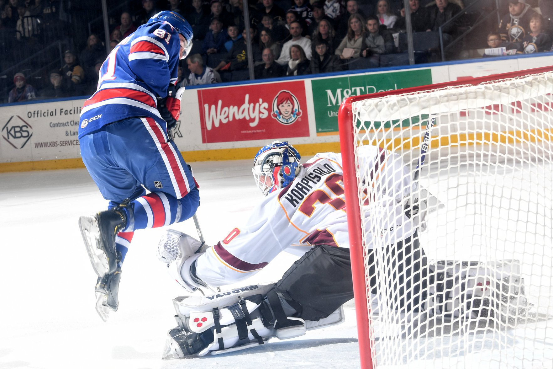Recap: Frustration has Arrived and Another Overtime Loss for Luukkonen