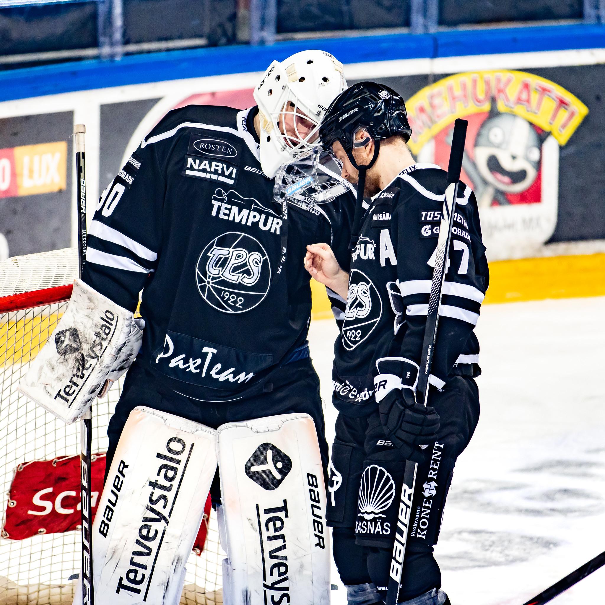 Ukko-Pekka Luukkonen is Rochester Bound